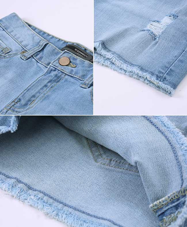 Quần shorts nữ 3012215600110