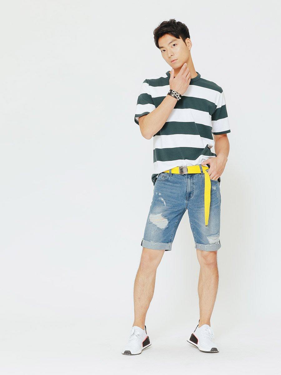 Quần shorts nam 3017105640210