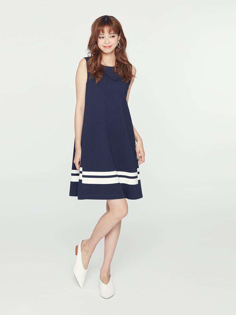 Đầm nữ suông 3017212109705