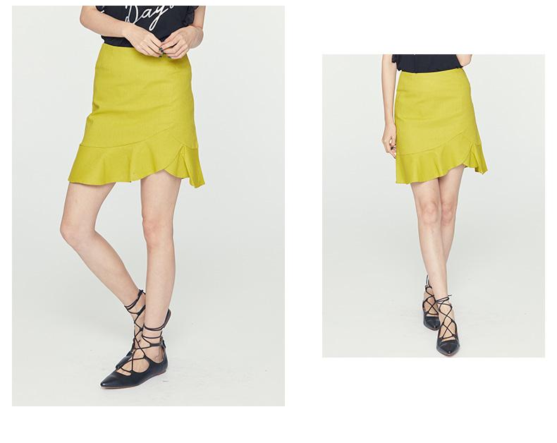 Chân váy nữ 3017315210152