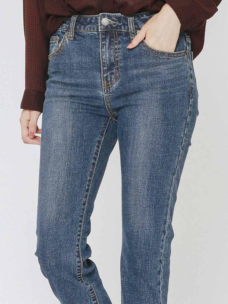 Quần jeans nữ 3018415560210