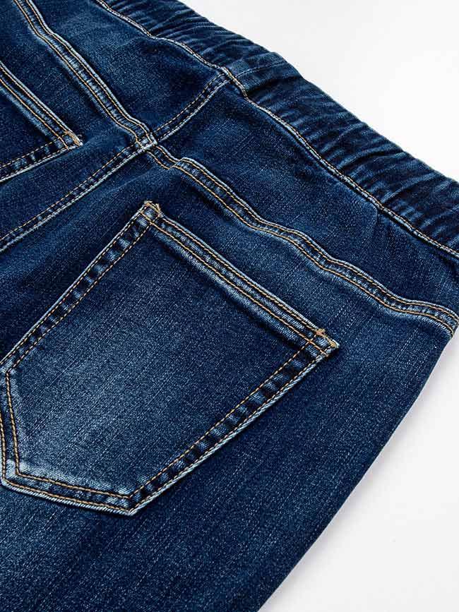 Quần jeans nam 3019105580410