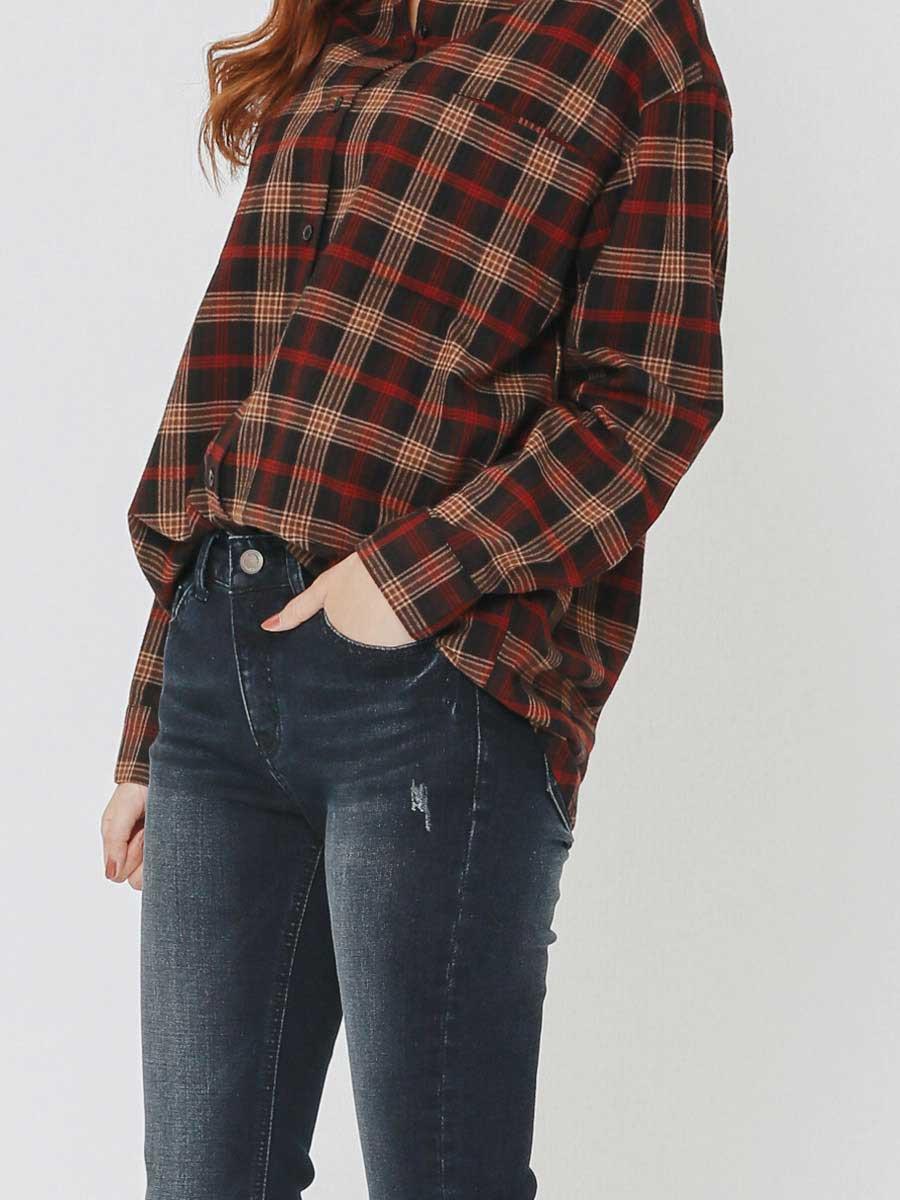 Quần jeans nữ 3019115588110
