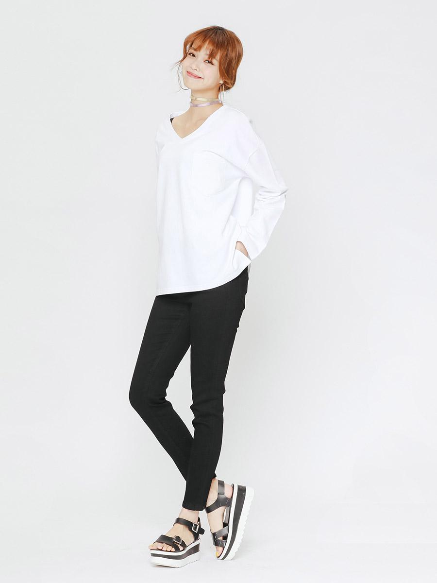 Quần jeans nữ 3019115588210