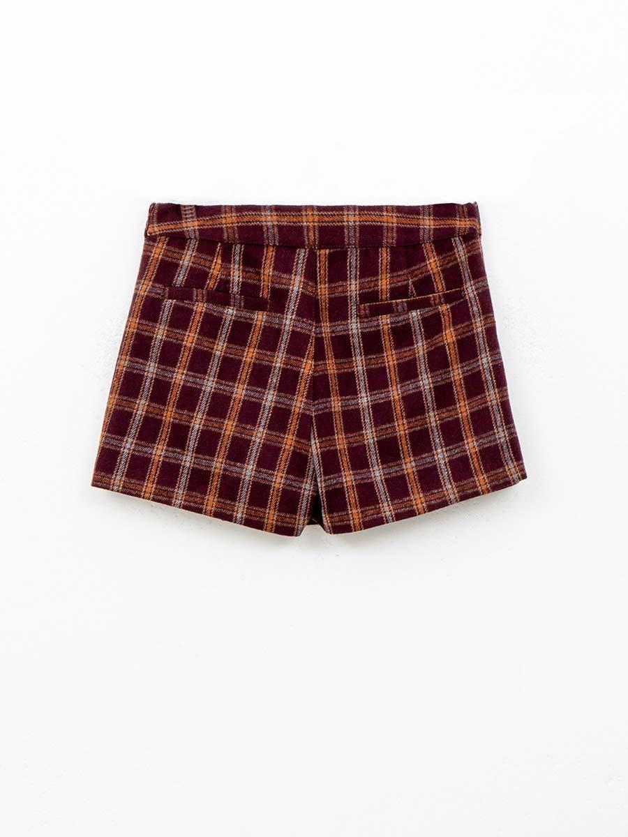 Quần shorts nữ 3019415070125