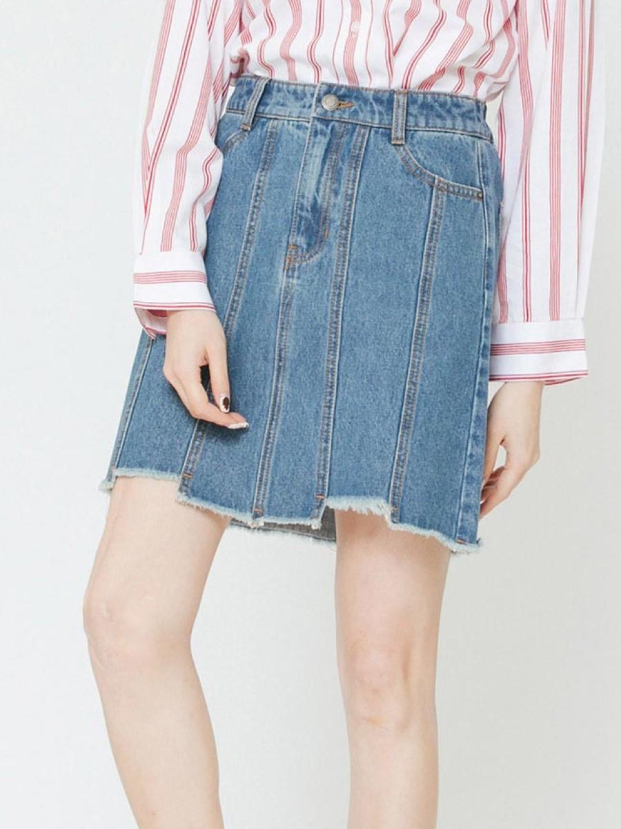 Chân váy jeans 3021115209910