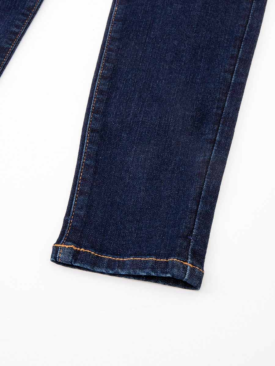 Quần jeans nữ 3021115528110