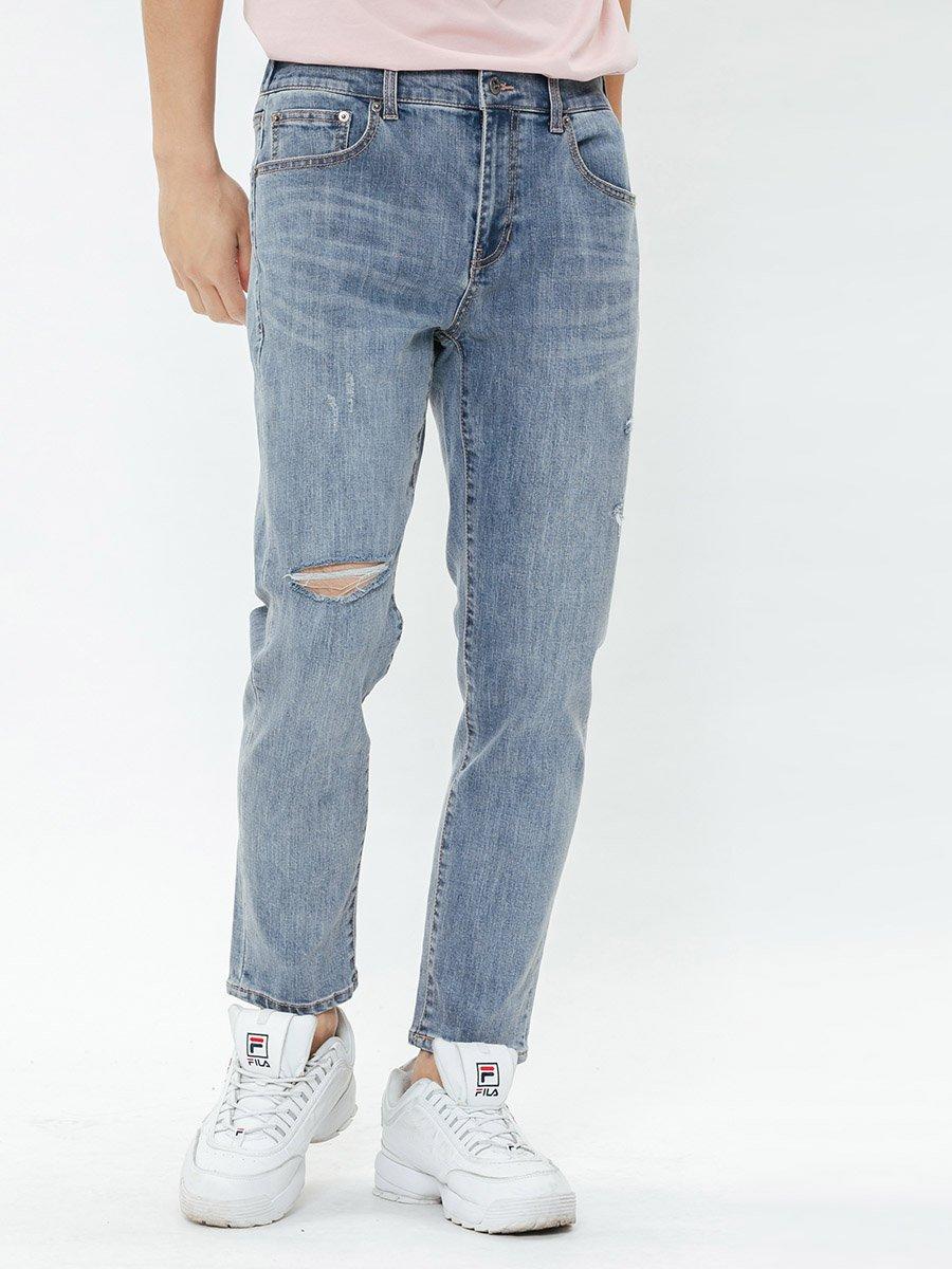 Quần jeans nam 3022105540310