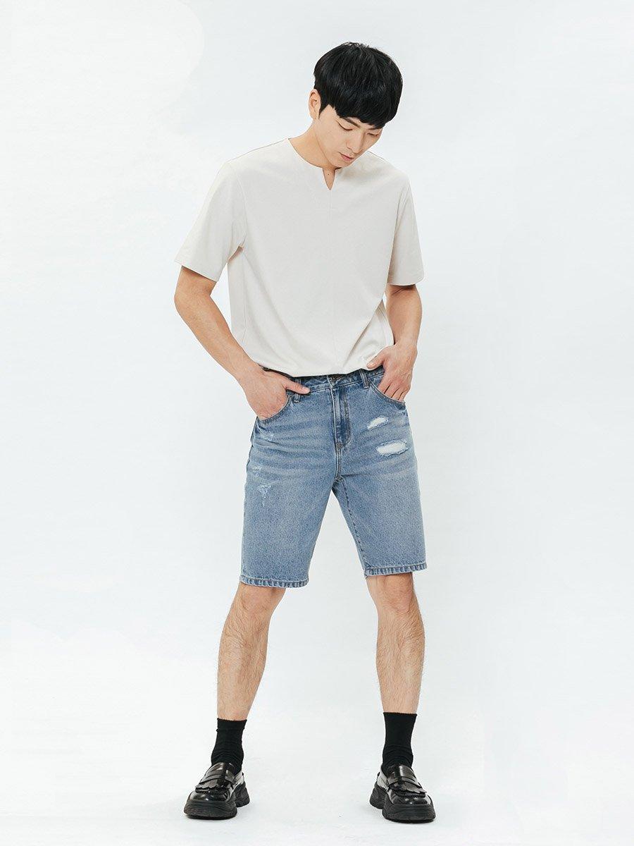 Quần shorts nam 3022105640110