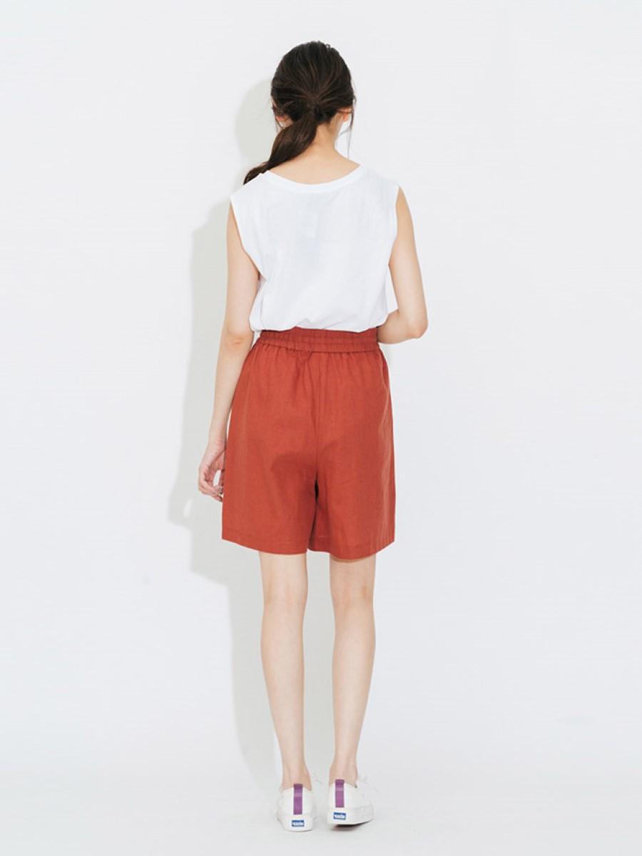 Quần shorts nữ 3022115140652