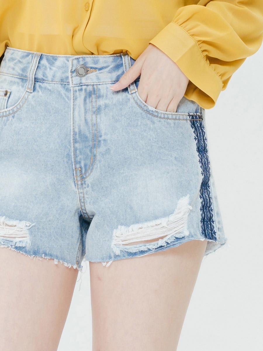 Quần shorts nữ 3022315609710