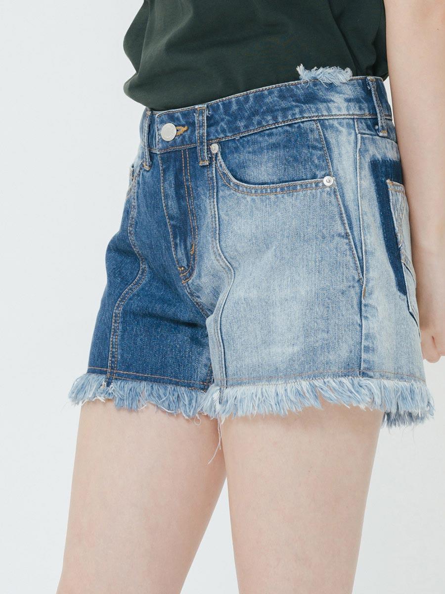 Quần shorts nữ 3022415691610