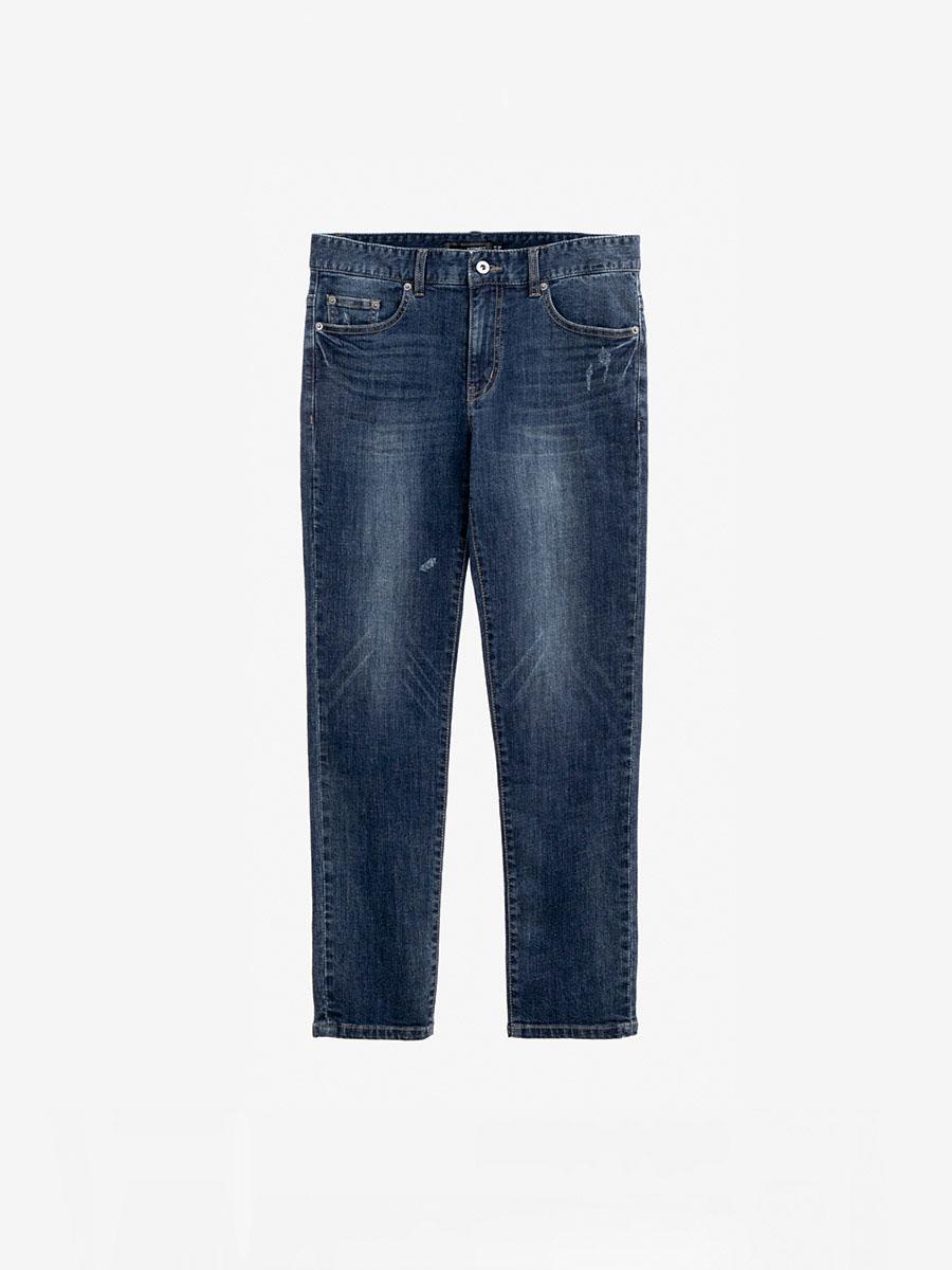 Quần jeans nam 3023005550110