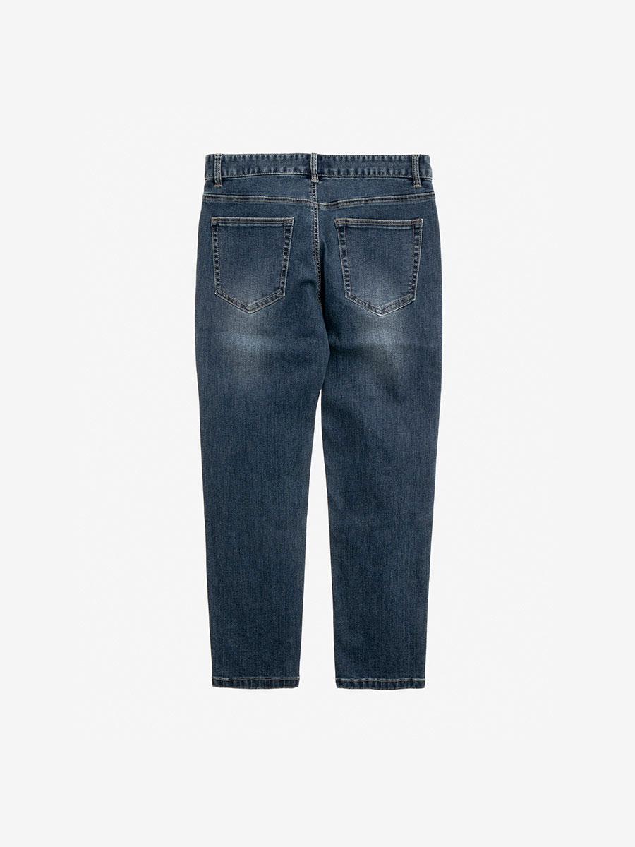Quần jeans nam 3023005560210