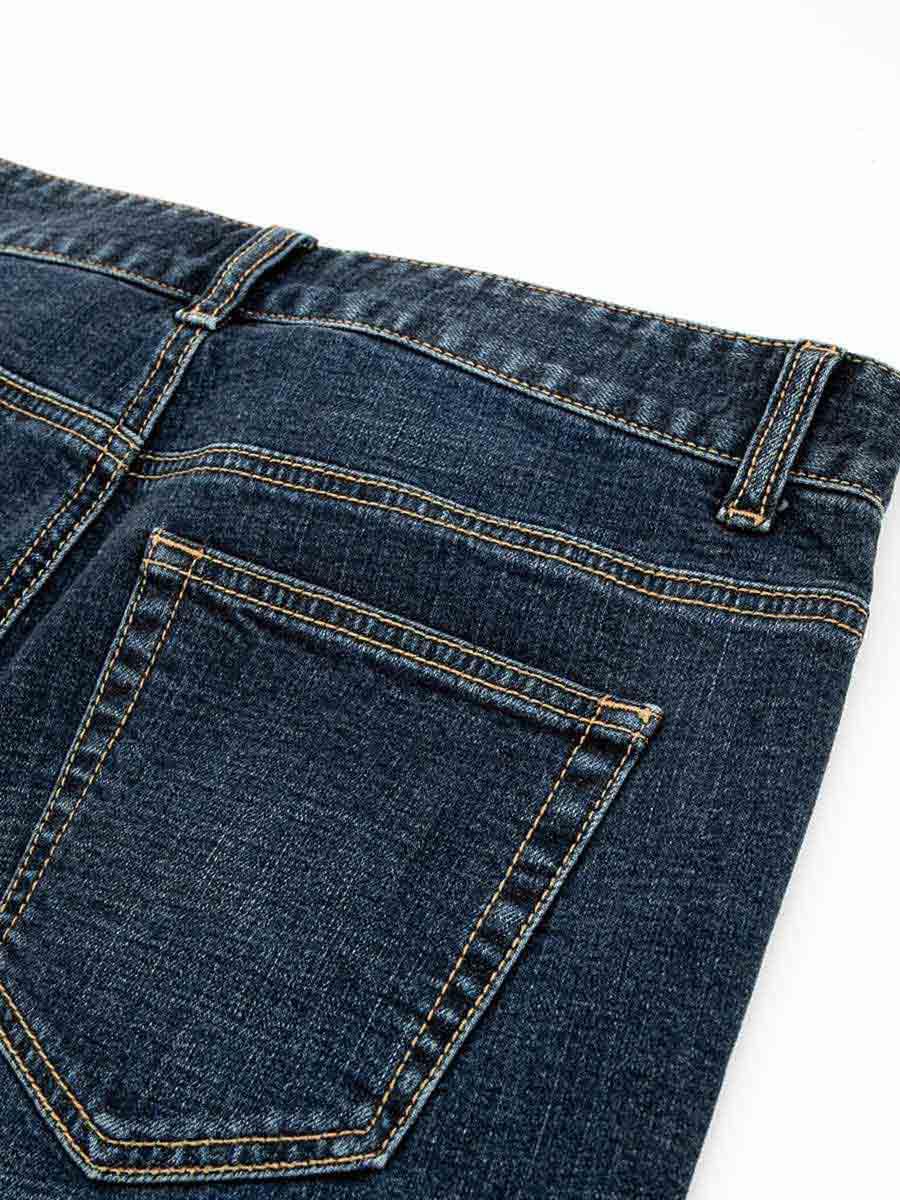 Quần jeans nam 3024005550310