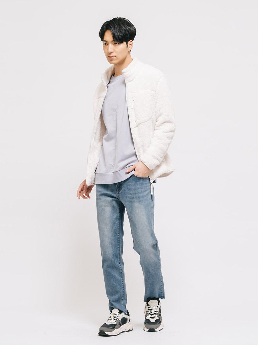 Quần jeans nam 3026005520310