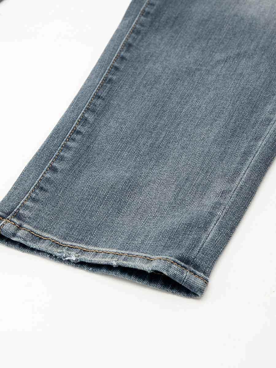 Quần jeans nam 3027005540210
