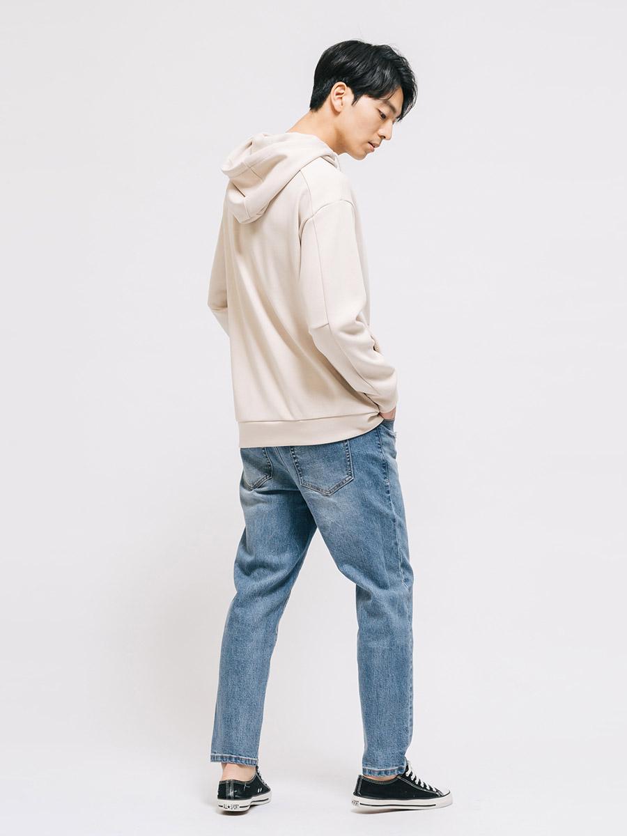 Quần jeans nam 3027005540510