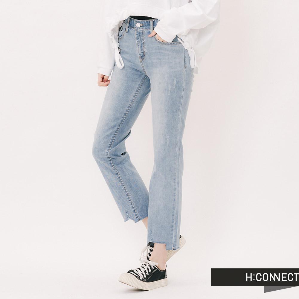 Quần jeans nữ 3027015540310