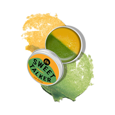 Sweet Talker Lip Scrub