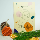 Combo Herbal Scrub & Soap + Mindful Herbal Bag