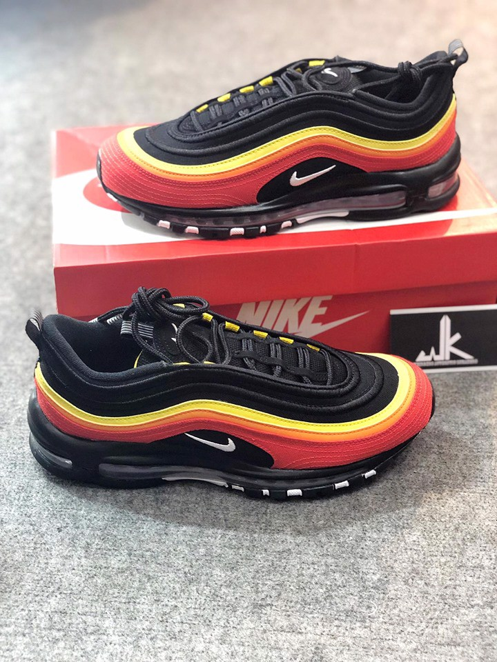 Nike Airmax 97 Chile Red/ Black