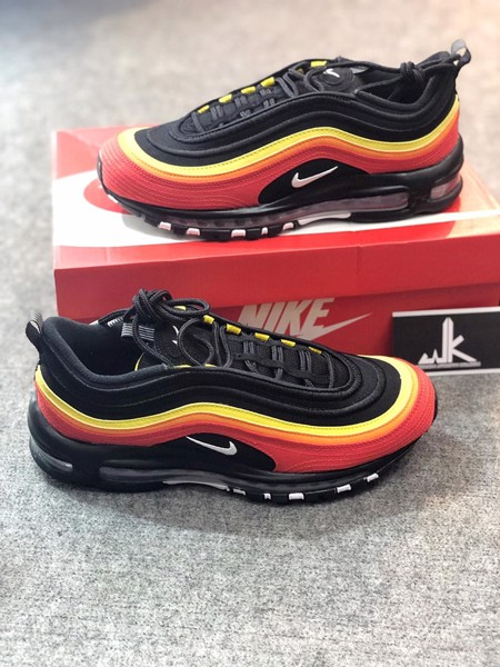 Airmax 97 Chile Red/ Black