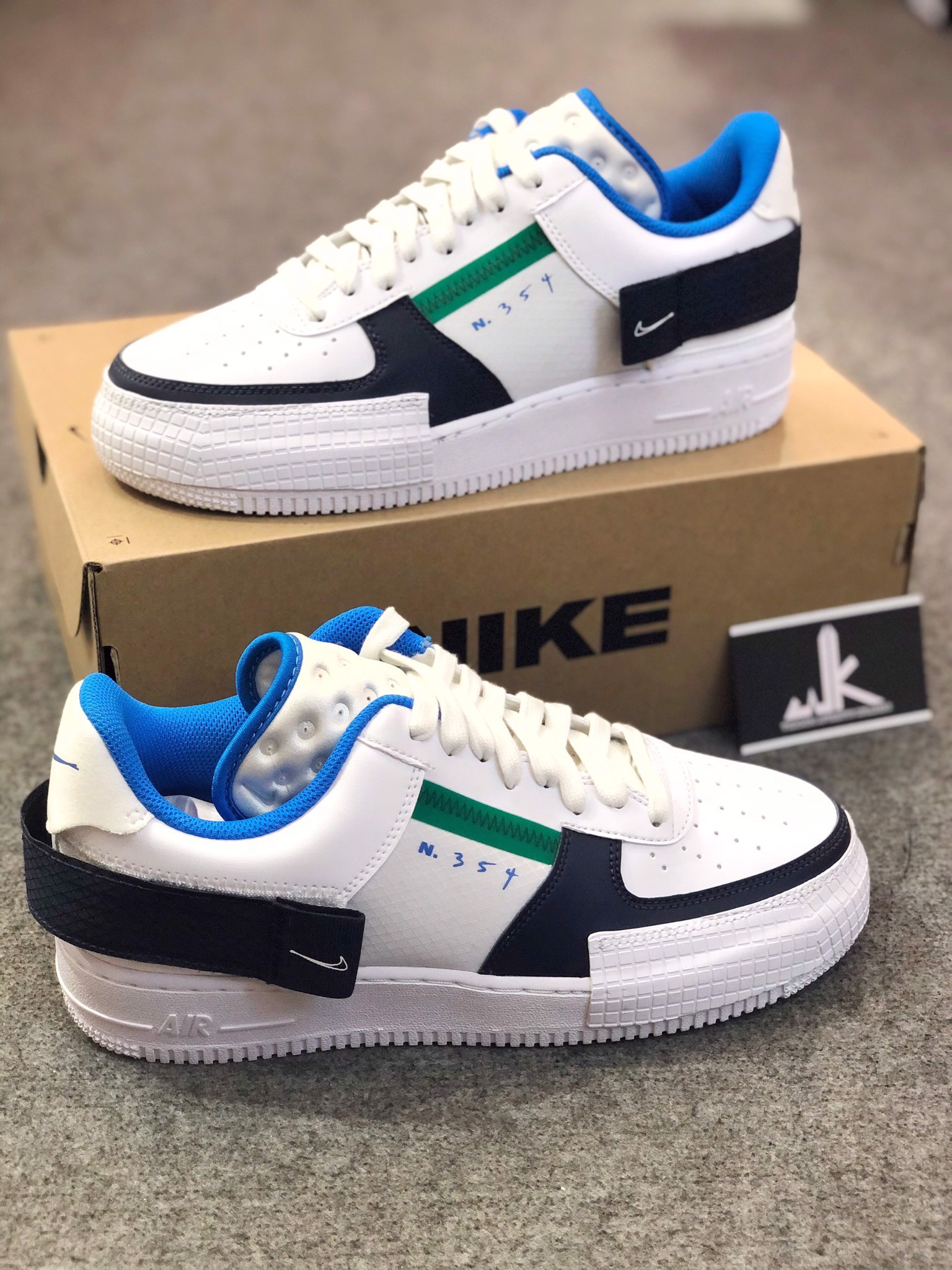Nike Air Force 1 Type 2