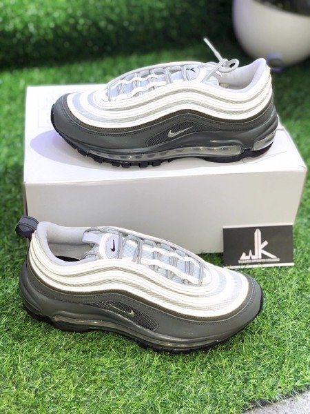 AirMax 97 All Grey