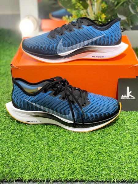 AT2863-009 Nike Zoom Pegasus Turbo 2 Blue