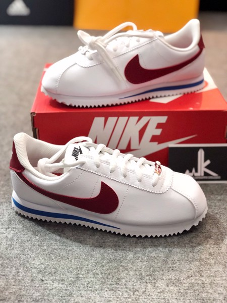 Nike Cortez Red White