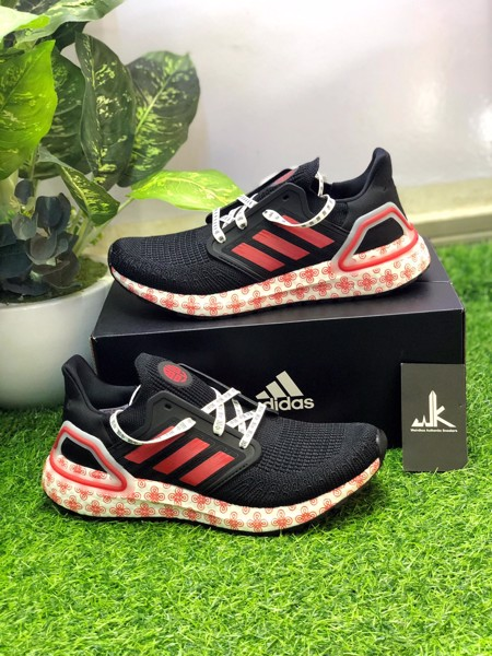 FX8886 UltraBoost 20 Glory Red