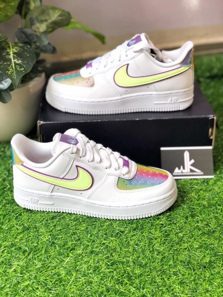 CW0367-100 Air Force 1 Low Easter
