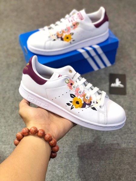 FW2524 Stan Smith Power Berry