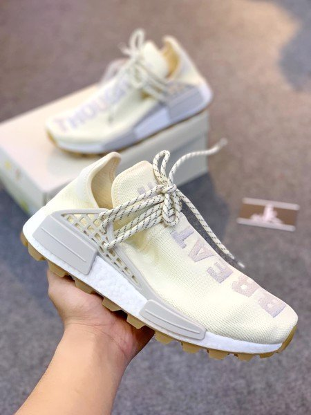 Pharrell Williams Hu NMD