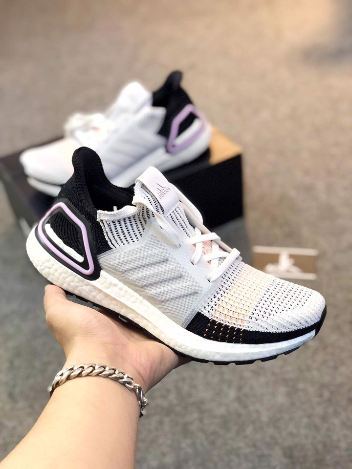 G27481 - Ultraboost 19  Crystal White