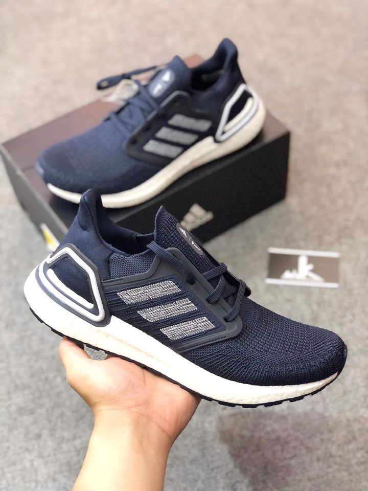 FW5669 - Ultraboost 20 Parley Legend Ink