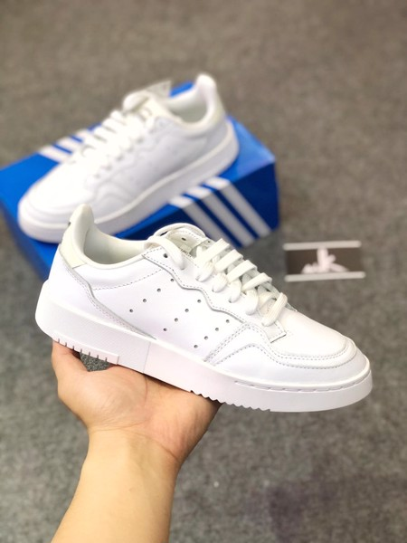 FU9955 SuperCourt All White