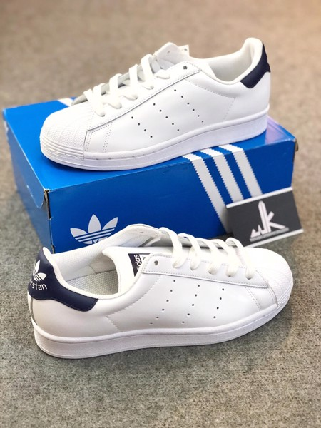 Adidas superstan Navy