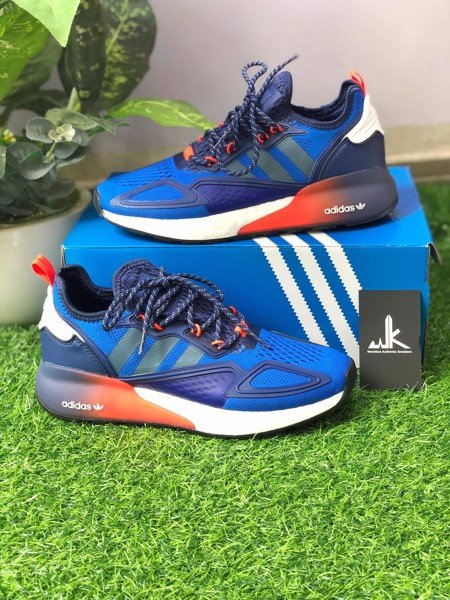 FX8836 ZX 2K Boost Legacy Blue Tech Indigo