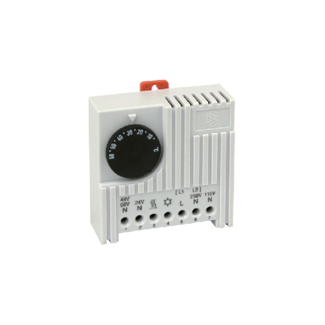 JWT6011 Enclosure Internal Thermostat