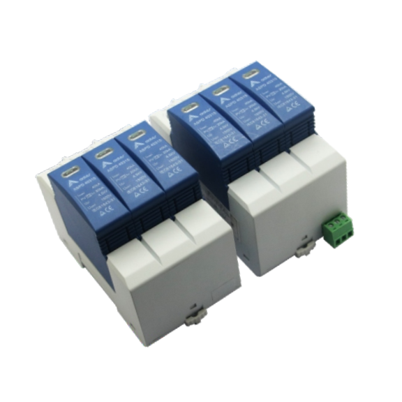ASPD 1500 VDC PV Surge Protection Device