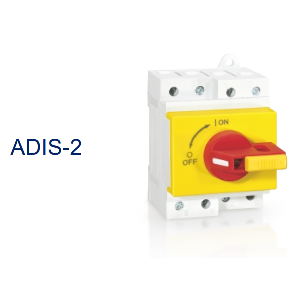 ADIS Series PV DC Isolator Switch