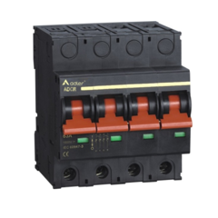 ADCR Series PV Rail-Mount DC Circuit Breakers