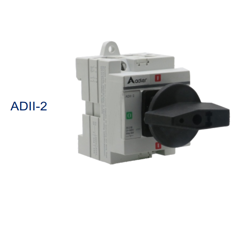 ADII Series PV Inverter DC Isolator Switch