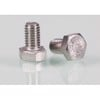 Stainless steel Hex cap bolts