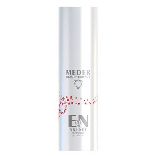 Gel làm sạch cho da thiếu tuần hoàn và da dầu Nrj-Net Cream (1EN)