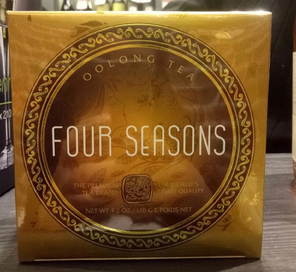 Four Seasons 120g