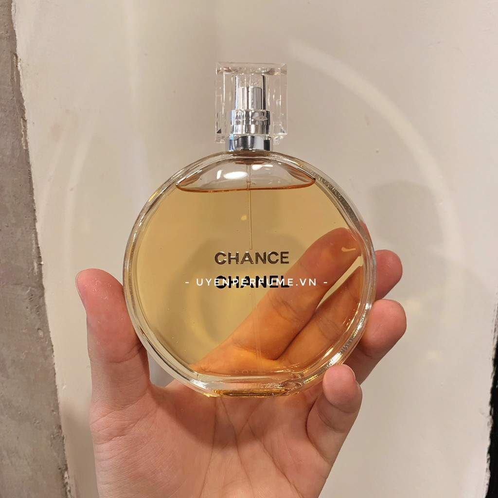 Chanc EDT For Women