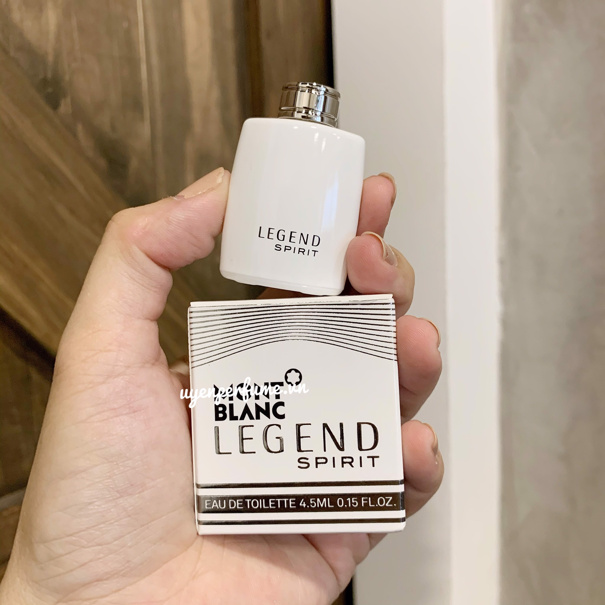 Legend Spirit 4.5ml